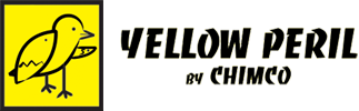 Yellow Peril by CHIMCO